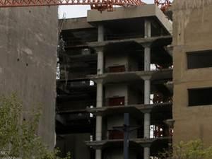 پروژه ساختمان قدیمی روزنامه اطلاعات