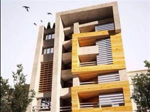 پروژه یوسف آباد خیابان شانزدهم