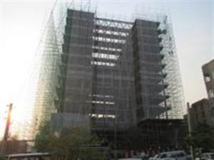 پروژه ساختمان شماره 2 بورس