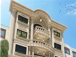 پروژه یوسف آباد خیابان بیست و هفتم