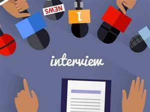 مصاحبه تلویزيونی با مجموعه دانش بنيان وندیداد